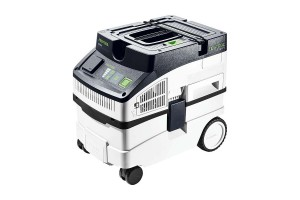 FESTOOL Absaugmobil CT 15 E-Set CLEANTEC