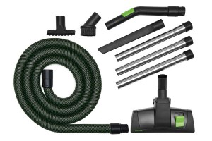 FESTOOL Handwerker-Reinigungsset D 36 HW-RS-Plus