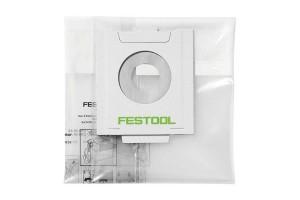 FESTOOL Entsorgungssack ENS-CT 48 AC/5