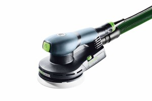 FESTOOL Exzenterschleifer ETS EC 125/3 EQ-Plus