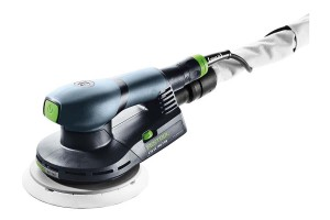 FESTOOL Exzenterschleifer ETS EC 150/3 EQ-GQ