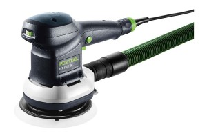 FESTOOL Exzenterschleifer ETS 150/5 EQ
