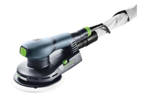 FESTOOL Exzenterschleifer ETS EC 150/5 EQ-GQ