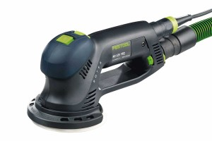 FESTOOL Getriebe-Exzenterschleifer RO 125 FEQ-Plus ROTEX