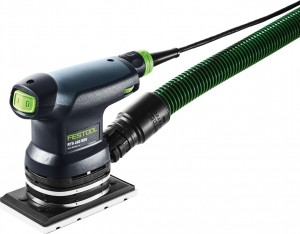 Festool RUTSCHER RTS 400 REQ