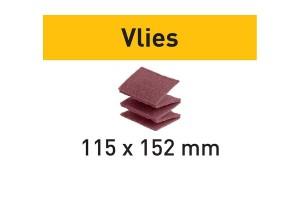 FESTOOL Schleifvlies 115x152 MD 100 VL/25 Vlies