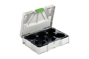 FESTOOL SYSTAINER T-LOC SYS-STF-D77/D90/V93