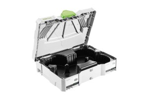FESTOOL SYSTAINER T-LOC SYS-STF D125