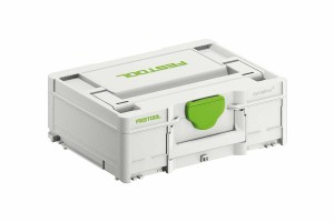 FESTOOL Systainer³ SYS3 M 137