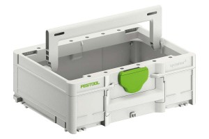 FESTOOL Systainer³ ToolBox SYS3 TB M 137