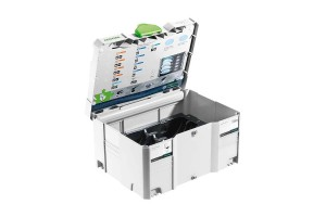 FESTOOL Systainer³ SYS-STF D 150 4S