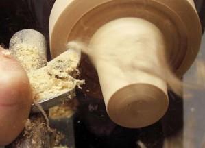 "Ersatzschneide ""PILZ"" für Mushroom Tool"