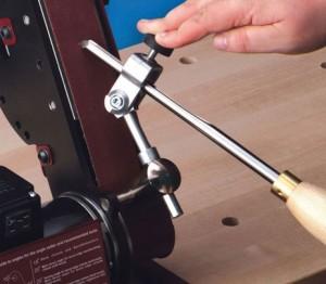 SORBY Zusatzausstattung ProEdge Röhrenhalter