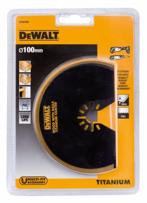 DEWALT Titan Segmentsägeblatt 100 mm