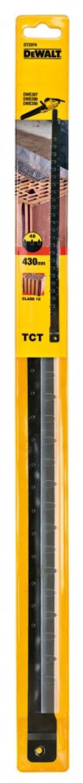 DEWALT Spezialsaegeblätter 430mm für DWE398/DWE399