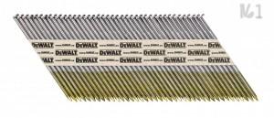 DEWALT 34° PT-Naegel
