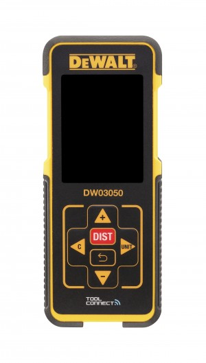 DeWALT DW 03050 Laser-Distanzmesser (Modell 2019)