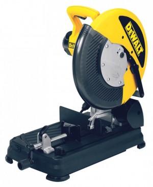 DEWALT Metallkreissaege 1300 Watt 355mm/1300Mi DW 872