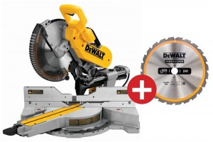 DEWALT Paneelsäge DWS 780