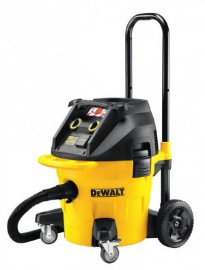 DEWALT Industrie Nass- und Trockensauger DWV 902 L