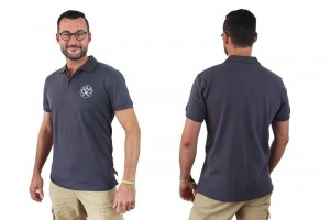 "Polo-Shirt ""Drechsler"""