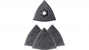 FEIN Schleifset Dreieck groß