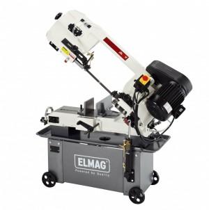 ELMAG HY 180-4 Metall-Bandsägemaschine