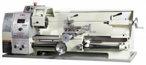ELMAG SUPERTURN Vario Universal-Drehmaschine (2 Ausführungen)