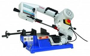 ELMAG TB-100 Tragbare Metall-Bandsägemaschine