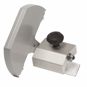 Ablänganschlagbacken für FELDER Ablänganschlag L1100mm und FELDER Ausleger-Ablänganschlag L2600mm