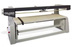 FELDER FS 722 Bandschleifmaschine