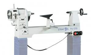DRECHSELMEISTER STRATOS FU-230 TV (Tischversion)