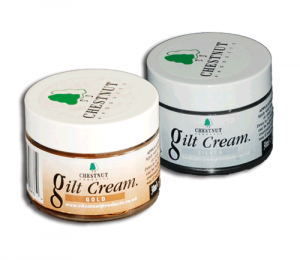 CHESTNUT Gilt Cream (Effekt Creme) 30 ml