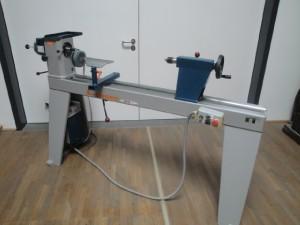 Drechselmaschine Hager HDE-49