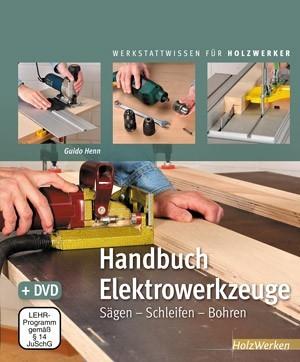 HANDBUCH Elektrowerkzeuge inkl. DVD