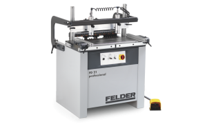 FELDER FD 21 professional Dübelbohrmaschine