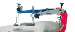 HEGNER Werkstückniederhalter