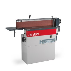 HAMMER HS 950 Kantenschleifmaschine