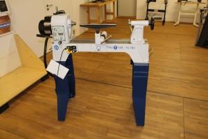 Drechselmaschine Drechselmeister Twister FU 180