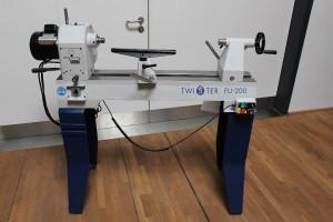 Drechselmaschine Drechselmeister Twister FU 200