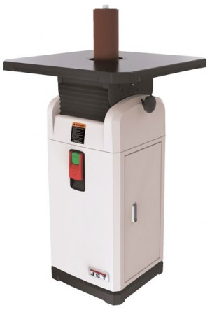 JET JOSS-S-M Oszillierende Spindelschleifmaschine
