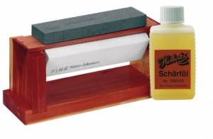 Schleifblock