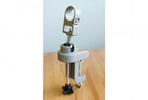 Kugelgelenkhalter mit Bohrmaschinenaufnahme 43 mm