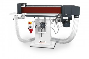 KSM 2600 Kantenschleifmaschine 150 mm
