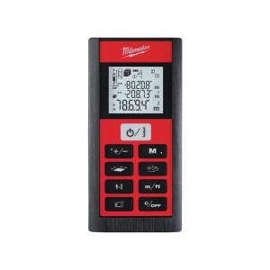 MILWAUKEE Laser-Entfernungsmesser LDM60