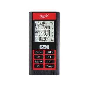 MILWAUKEE Laser-Entfernungsmesser LDM80