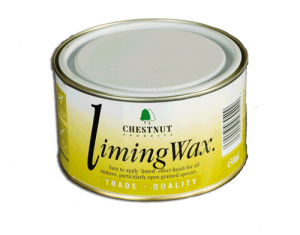 CHESTNUT Liming Wax (Kalk -Wachs) 450 ml