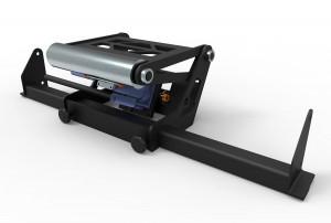 LOGOSOL manuell hydraulischer Stammausgleich für B751 PRO