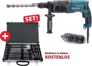 MAKITA HR2630TX Bohrhammer
