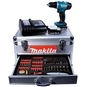 MAKITA DDF343SHEX Akku-Bohrschrauber SET 14,4 V
